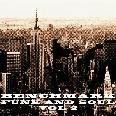 benchmark funk and soul 2 by mike elsmore