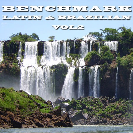 benchmark latin and brazilian #2 by mike elsmore