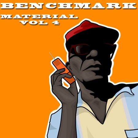 benchmark material vol 4 by mike elsmore