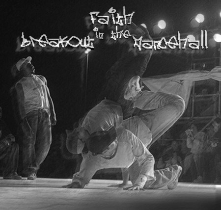 breakout in the dancehall by faith
