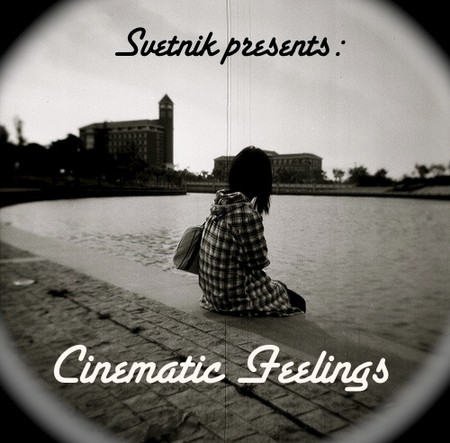 cinematic feelings by svetnik