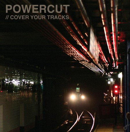 cover your tracks by powercut