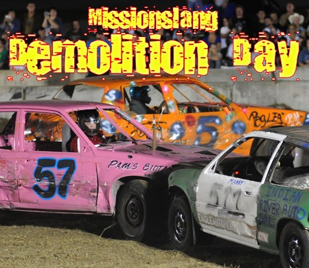 demolition day mashup by missionslang
