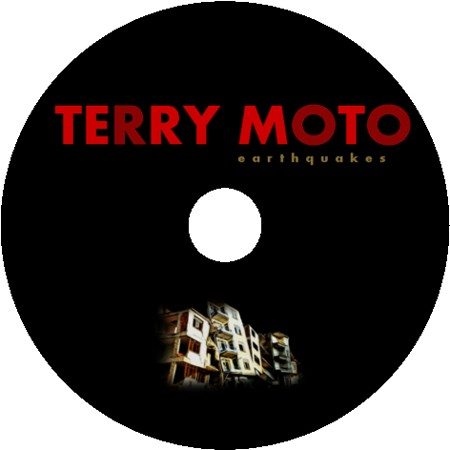 earthquakes by terry moto