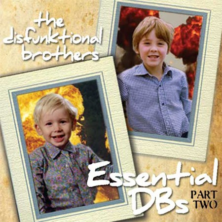 essential disfunktional brothers #2 by nick c