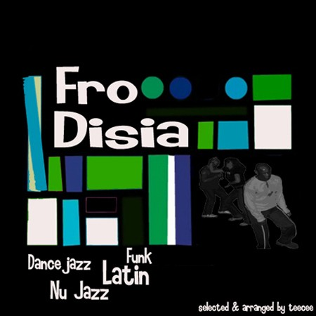 fro disia jan 09 dance jazz mix by teecee