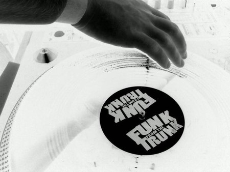 funk from the trunk vol 1 by powercut