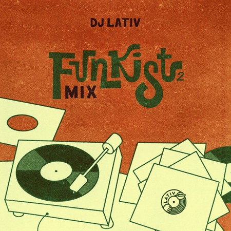 funkist mix pt2 by dj lativ