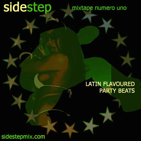 latin flavoured party beats mixtape numero uno by sidestep