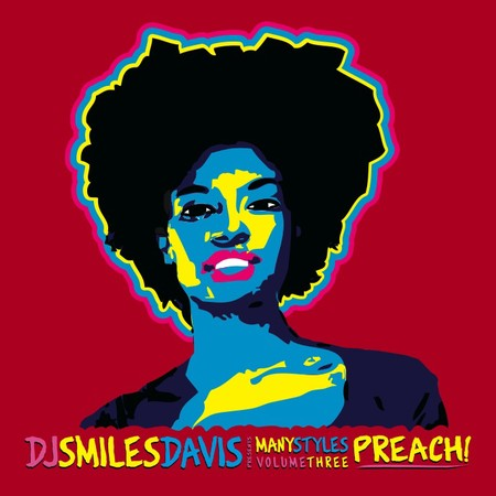 preach by dj smiles davis