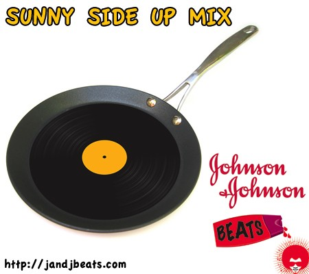 sunny side up by johnson and johnson