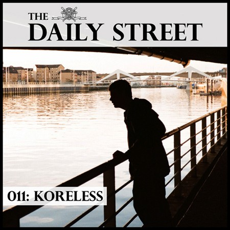 the daily street 011 by koreless